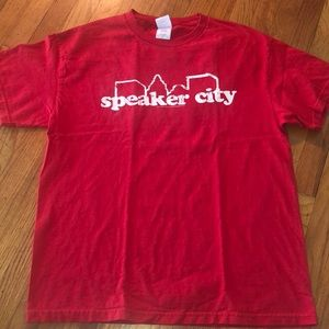 Other - Old School Movie speaker city